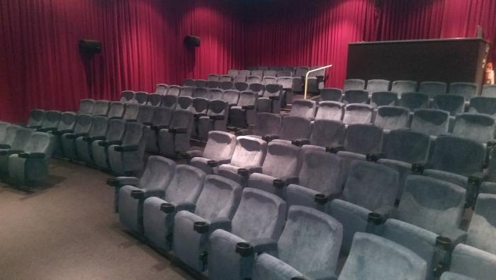 Blyth Cinema